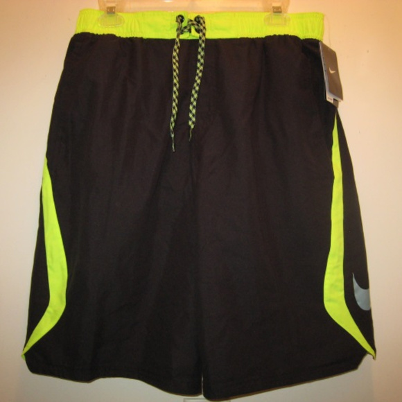 31f610a95e Nike Swim | Mens Trunks Bathing Suit M Nwt Ness7405 | Poshmark